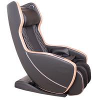 Gess Bend массажное кресло (коричнево-черное)