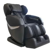 Gess Desire Массажное кресло (черное)