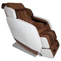 Gess Integro массажное кресло (бежево-коричневое)