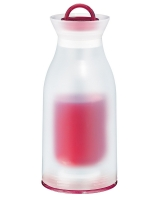 Термос-бутылочка Alfi cherry red 0,75 L