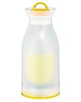 Термос-бутылочка Alfi lemon 0,75 L