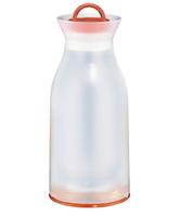 Термос-бутылка Alfi orange 0,75 L
