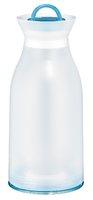 Термос-бутылка Alfi water blue 0,75 L