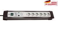 Сетевой фильтр 3 м Brennenstuhl Premium-Line 30 А, 6 розеток (1156050396)
