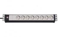 Удлинитель 3 м Brennenstuhl Premium-Line, 8 розеток (1156057028)