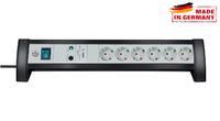 Сетевой фильтр 3 м Brennenstuhl Premium-Office-Line 30 А, 6 розеток (1156350416)