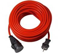 Удлинитель 20 м Brennenstuhl Quality Extension Cable, красный (1161760)