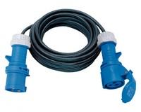 Удлинитель 10 м Brennenstuhl Extension Cable, CEE 230/16А, IP44 (1167650110)
