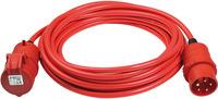 Удлинитель-переноска Brennenstuhl CEE Extension Cable, Bremaxx, 25м., 1 роз.,IP44 (1168590)