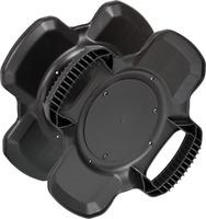 Катушка для намотки эл.,кабеля Brennenstuhl, пластик (1169700010)