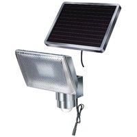 Прожектор на солнечной батарее с датчиком движения Brennenstuhl LED Light SOL 80 (1170840)