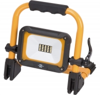 Переносной светодиодный прожектор на аккумуляторе Brennenstuhl LED Light JARO 1000 MA (1171250135)