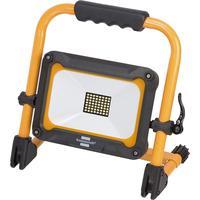 Переносной светодиодный прожектор на аккумуляторе Brennenstuhl LED Light JARO 3000 MA (1171250335)