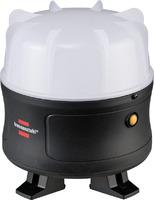 1171410301 Brennenstuhl Светодиодный прожектор перезаряжаемый 360° BF 3000 M 3000лм, 3м, IP54