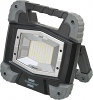 1171470501 Brennenstuhl прожектор  переносной LED Bluetooth TORAN5000MB,5000 лм,46Вт, кабель 5м.,IP54
