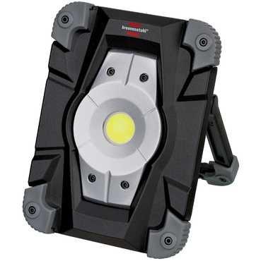Прожектор LED на аккумуляторах Brennenstuhl, 20 Ватт, 2000 лм, IP54 (1172870)