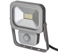 Прожектор светодиодный с датчиком движения Brennenstuhl, 10 Ватт (1172900101)