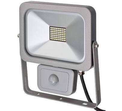 Прожектор светодиодный с датчиком движения Brennenstuhl, 30 Ватт (1172900301)