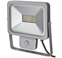 Прожектор светодиодный с датчиком движения Brennenstuhl, 50 Ватт (1172900501)
