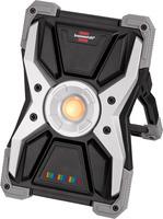 1173110300 Brennenstuhl Аккумуляторный светодиодный прожектор RUFUS, с цветопередачей 15CRI 96, 2700 лм, IP65