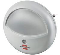 Ночник LED с датчиком освещенности Brennenstuhl, 1,5 лм (1173210)