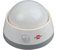 Ночник LED с датчиком освещенности и датчиком движения Brennenstuhl (1173290)