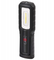 Фонарь от аккумулятора Brennenstuhl LED, 700+100 лм, IP54 (1175640)