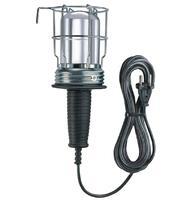 Светильник прорезиненный переносной Brennenstuhl, кабель 5 м (1176460)