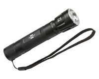 Фонарь фокусируемый от аккумулятора Brennenstuhl LED TL 300AF, 350 лм, IP44 (1178600162)