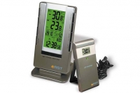 Термометр цифровой радио-датчиком RST 02708