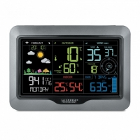LaCrosse WS6867 Профессиональная погодная станция с цветным экраном