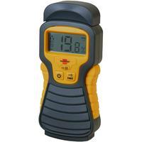 Влагомер для измерения влажности в строительных материалах Brennenstuhl MD (1298680)