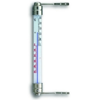 Термометр TFA 14.5000 оконный, спиртовой