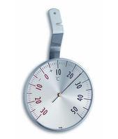 Термометр оконный биметаллический TFA 14.5003 (металл)