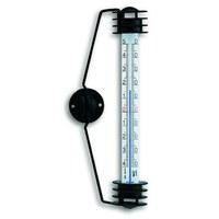 Термометр TFA  14.6000.01 спиртовой оконный, черный