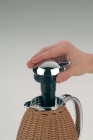 Термос-графин Alfi Albergo Vario basket brown 1,0 L арт.1432116100