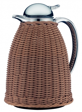 Термос-графин Alfi Albergo Vario basket beige 1,0 L арт.1432117100