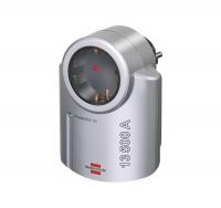 Сетевой фильтр Brennenstuhl Primera-Line, 1 розетка, серый (1506950)