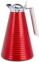 Термос-графин Alfi Achat velvet burgundy 1,0 L арт.1560247100