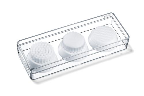 Набор насадок к щетке для лица FCE60 в коробке (аксессуар Beurer 163285)