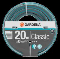 Шланг Classic 13 мм (1/2дюйма), 20 м Gardena (18003-20)