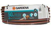 Шланг Gardena FLEX 9x9 3/4 х 50 м (18055-20)