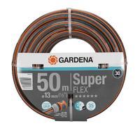 Шланг SuperFLEX 13 мм (1/2) 50 м Gardena (18099-20)