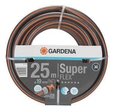 Шланг SuperFLEX 19 мм (3/4) 25 м Gardena (18113-20)
