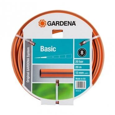 "Шланг Basic 13 мм (1/2"") 20 м Gardena (18123-29)"