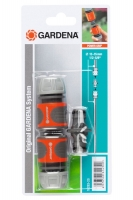 """Комплект коннекторов 1/2"""" (13 мм) Gardena (18283-20)"""