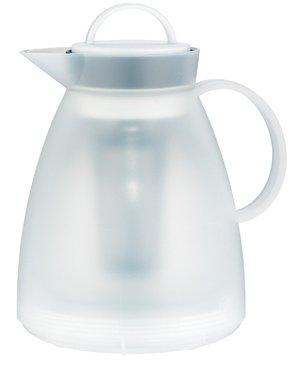 Термос-графин Alfi Dan Tea white 1,0 L