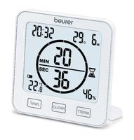Термогигрометр Beurer HM22