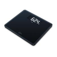 Весы напольные электронные Beurer GS410, черный