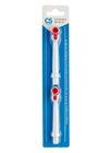 Насадки CS Medica RP-65-W для зубной щетки CS Medica CS-465-W (2 шт.)